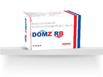 DOMZ-RB