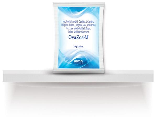 OvaZoa M (sachet)