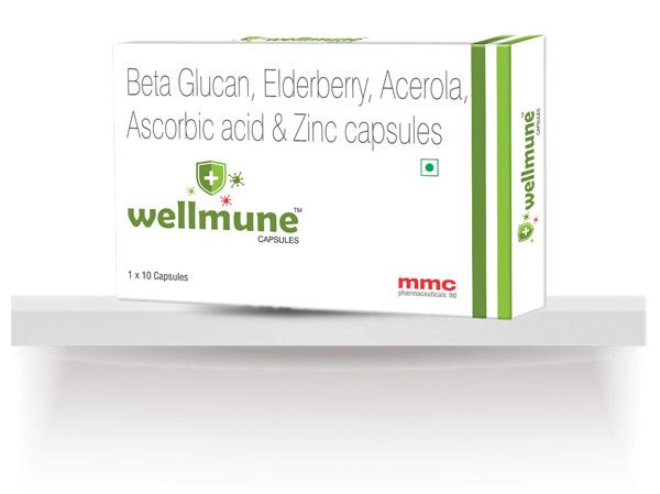 Wellmune-Caps
