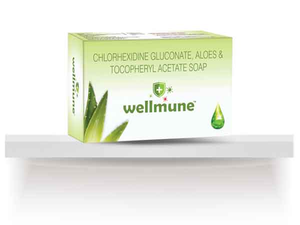 Wellmune-Soap